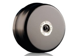 Wired Underdome Black Bell