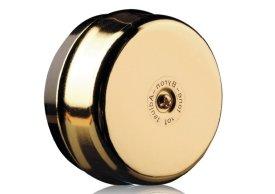 Wired Underdome Brass Bell
