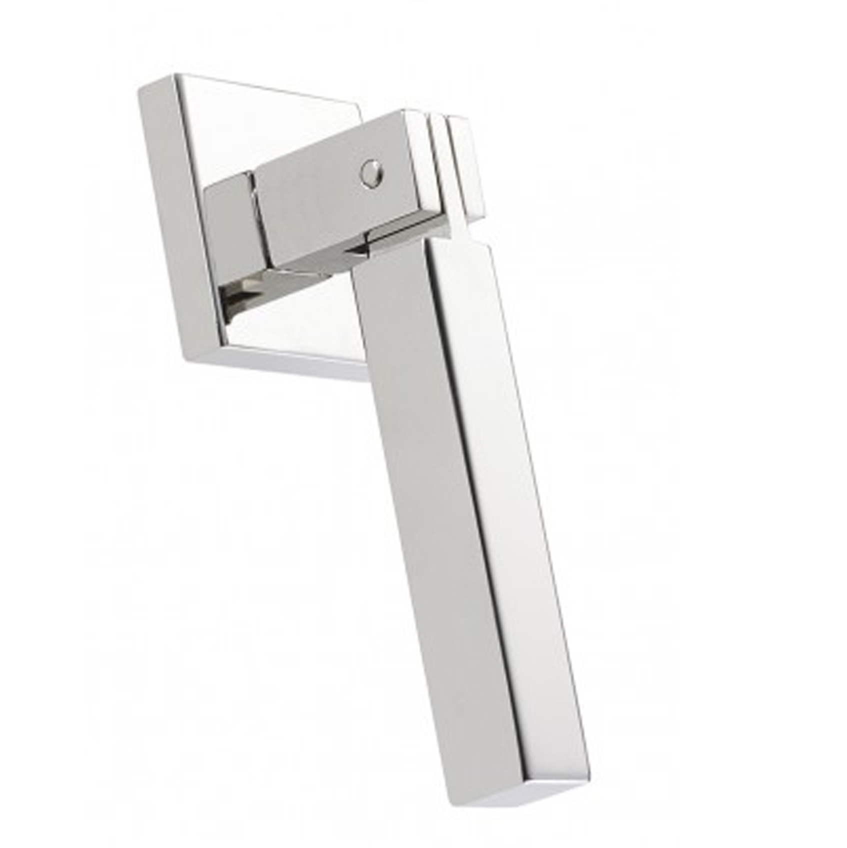 Bristol Polished Nickel Drop Handle