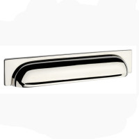 Gosforth Nickel – Chrome Pull-Large