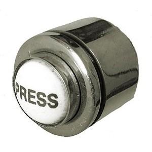 Nickel contact button 1