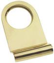 Victorian Brass Cylinder Pull PB106