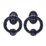 Cast Iron Ring Pull Handles CFDS022