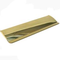 Brass Letterbox Flap