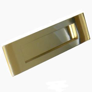 Edinburgh Brass Letterbox