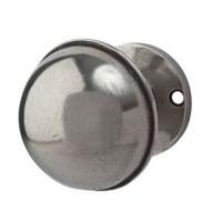 Mandril Pewter Doorknobs